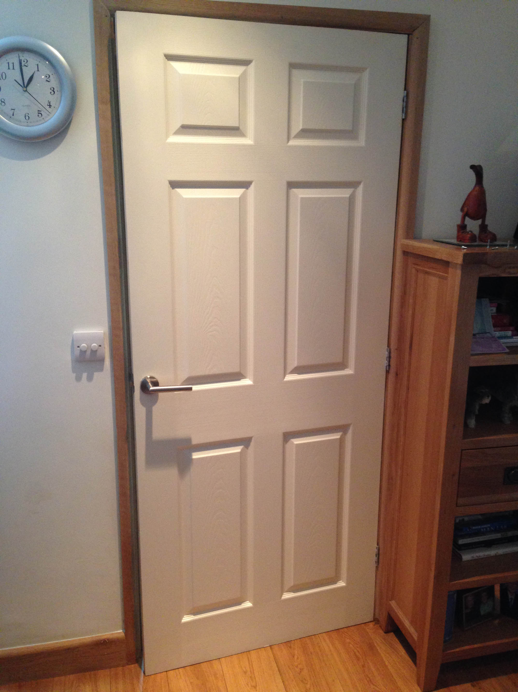 Home for Door architrave
